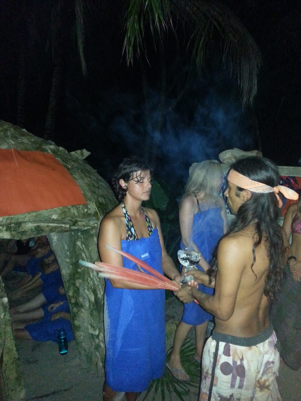 World Renowned Shaman Joins LifeSource Retreats