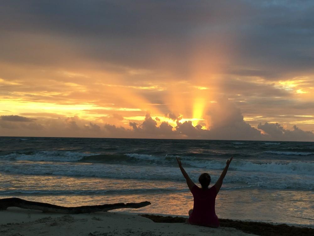 Tips for a Meditation Beginner