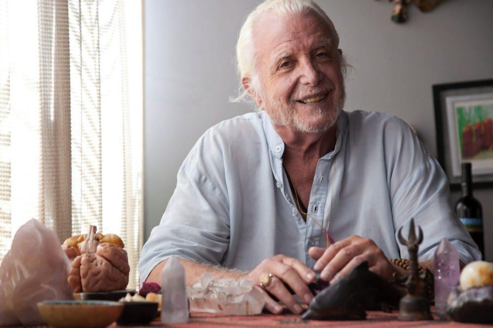 Bobby Klein-Tulum's Mystic
